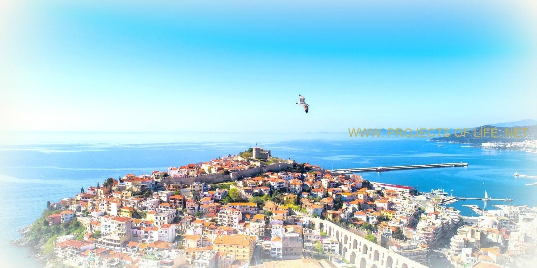 • Greece • From Above • Ελλάδα • Από Ψηλά •