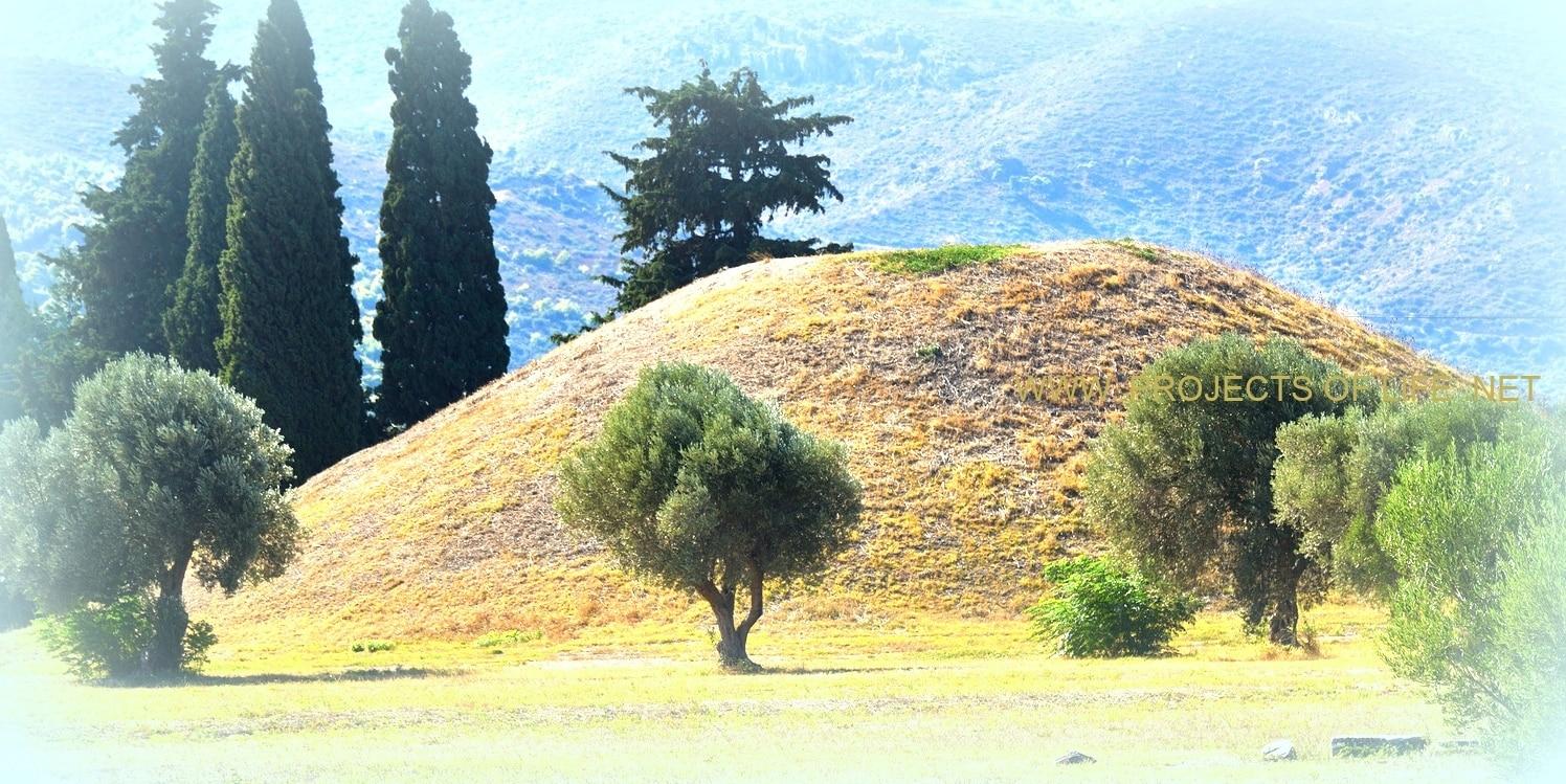• Greece • The Countryside • Ελλάδα • Η Εξοχή •