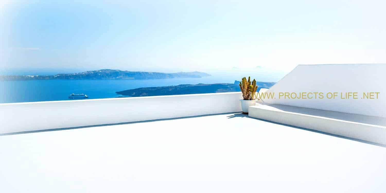 • Santorini • Σαντορίνη •