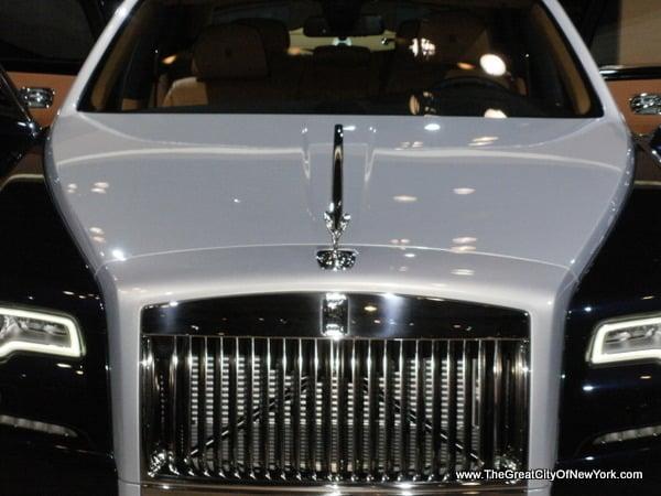 • New York • Auto Show • Νέα Υόρκη • Έκθεση Αυτοκινήτου •