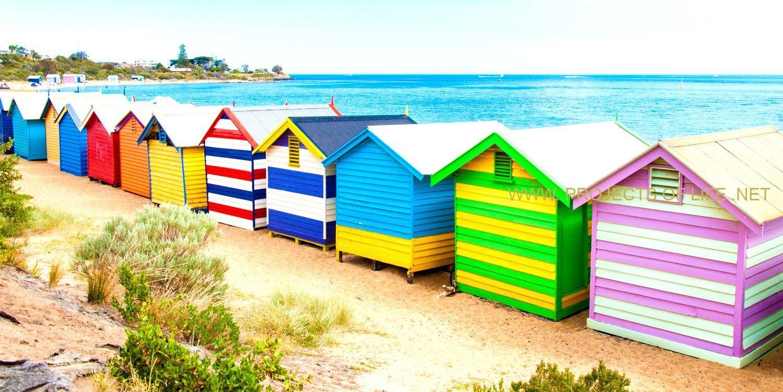 • Australia • Αυστραλία •