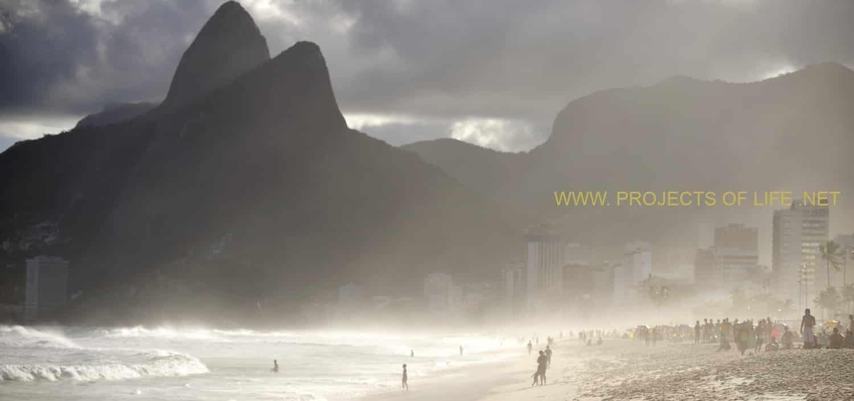 • Brazil • Βραζιλία •