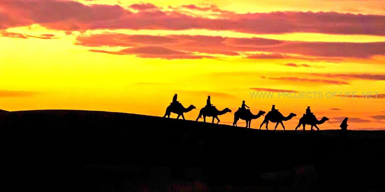 • Morocco • Μαρόκο •