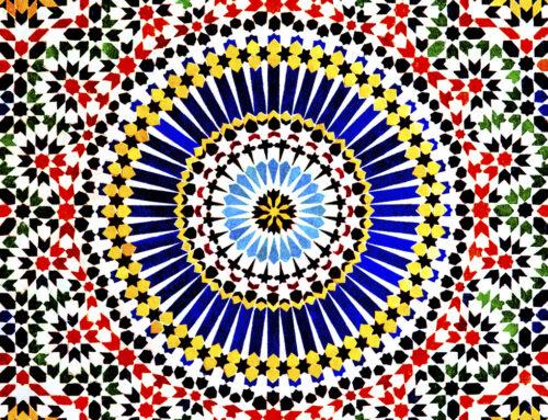 Ο ΚΟΣΜΟΣ / ΤΑΞΙΔΕΥΩ / ΧΩΡΕΣ – Μαρόκο
