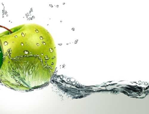 "PHYSICAL HEALTH / CHALLENGE YOUR MIND – ""An apple a day…"""